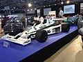 1987 Williams F1 (7175966080).jpg