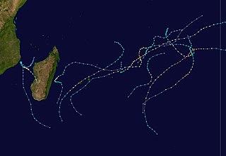 1988–89 South-West Indian Ocean cyclone season cyclone season in the South-West Indian ocean