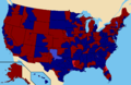 1988 US House Election Map.png