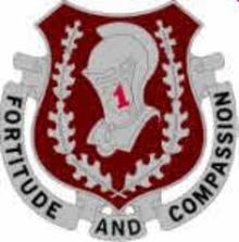 1st Medical Brigade United States