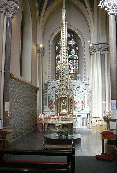 File:1 Shrine of St Oliver Plunkett, Drogheda 2007-10-5.jpg
