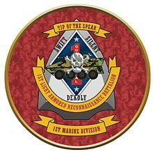 1st light armored reconnaissance battalion wikipedia