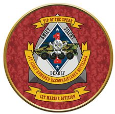 1stLAR logo