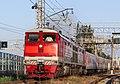 2ТЭ10М-2974, Россия, Краснодарский край, станция Весёлое (Trainpix 169487).jpg