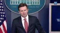 File:2-26-15- White House Press Briefing.webm