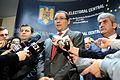 2. Victor Ponta la depunerea listei Aliantei Electorale PSD-UNPR-PC la alegerile europarlamentare - 22.03.2014 (13755503654).jpg