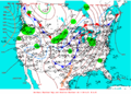 2002-11-10 Surface Weather Map NOAA.png