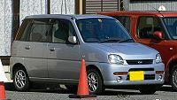 Subaru Pleo thumbnail