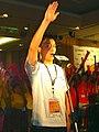2007HiFun Day1 Opening YCLiu.jpg