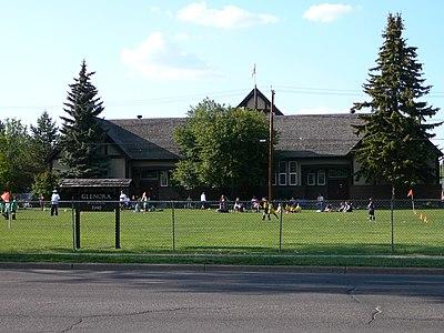 Glenora, Edmonton - Wikiwand