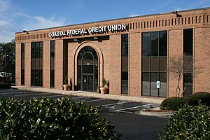 Coastal Federal Credit Union|Coastal Federal C...