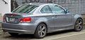 2008-2010 BMW 125i (E82) coupe 02.jpg