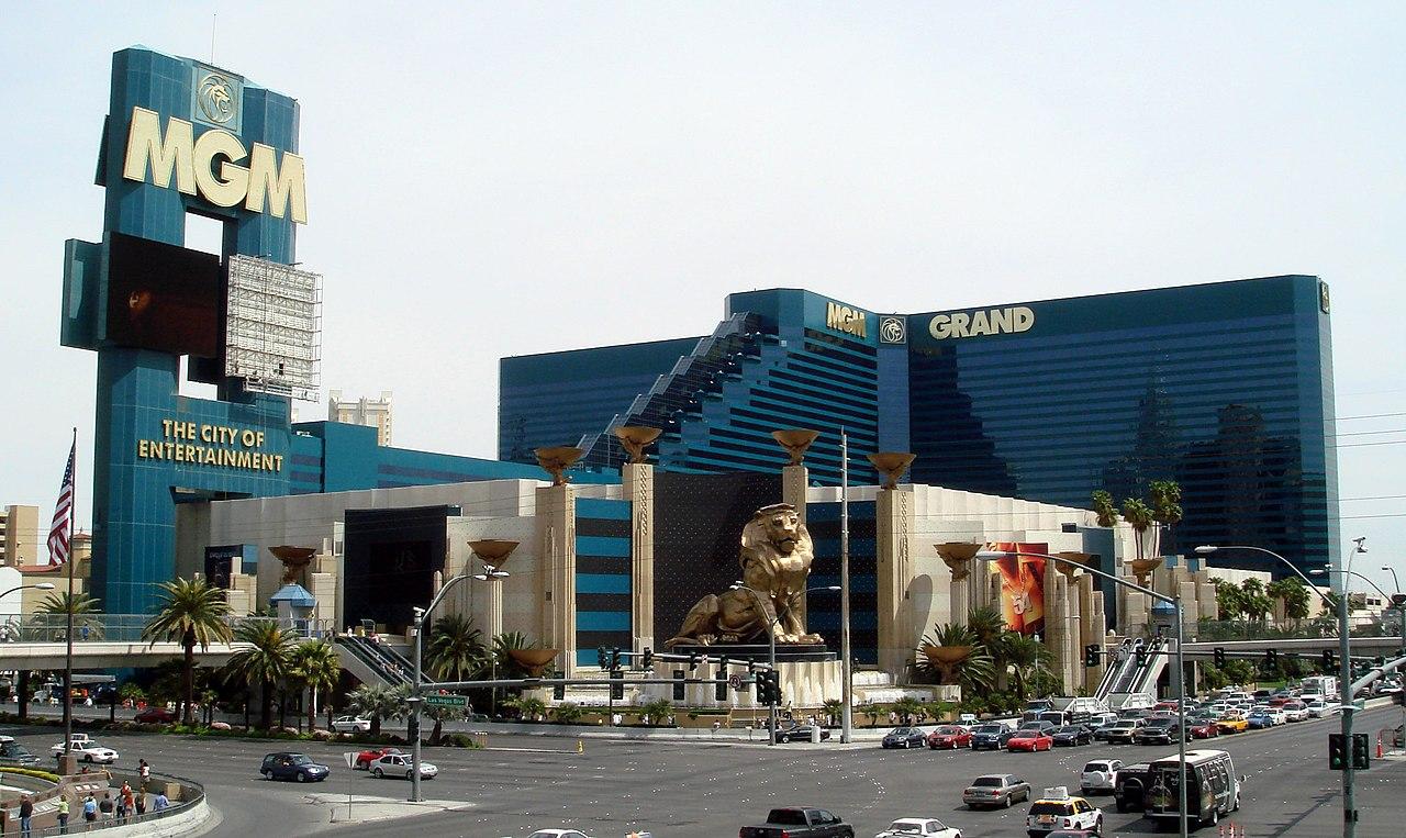 Mgm grand casino history casino lake county california