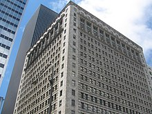 20080703 Peoples Gas Building.JPG