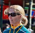 2008 Australian Olympic team 132 - Sarah Ewart.jpg