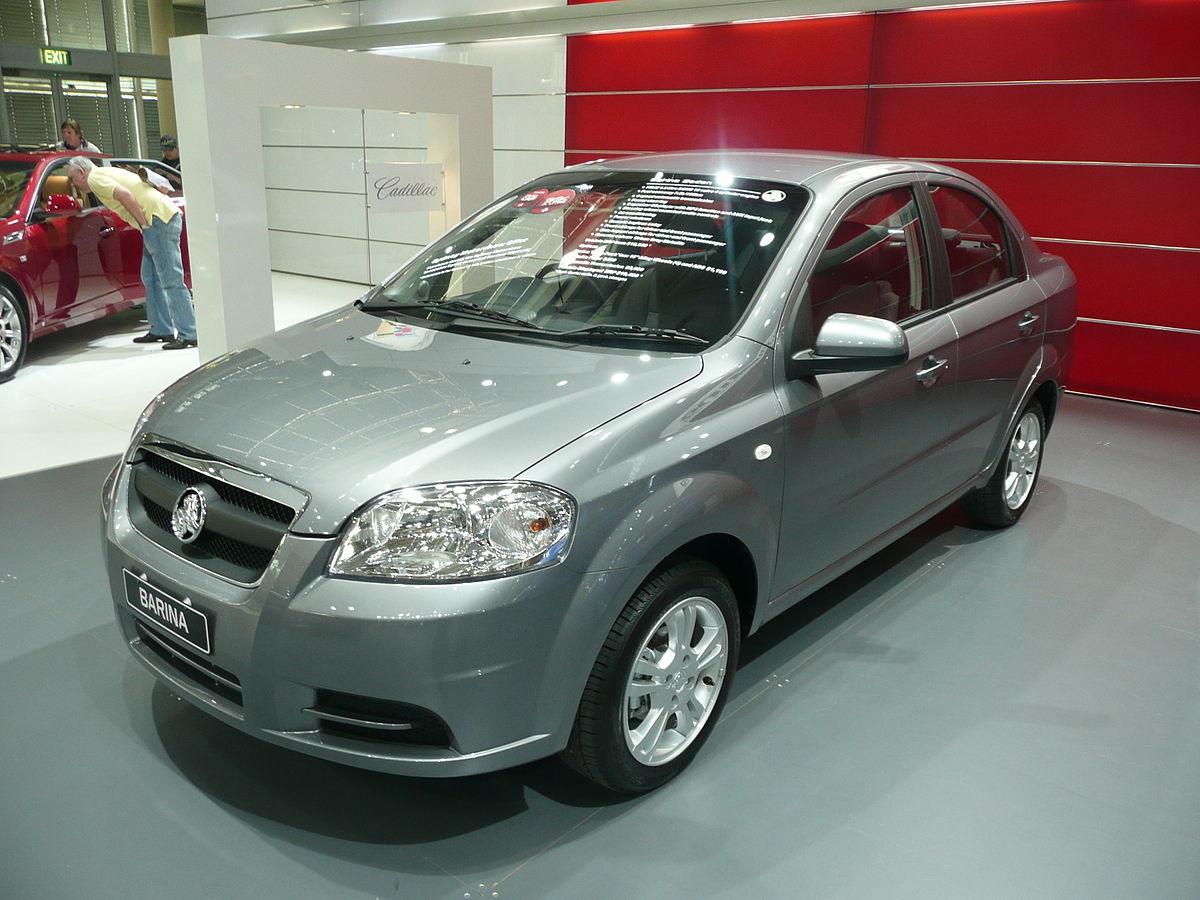 Chevrolet Kalos Wikipedia Bahasa Indonesia Ensiklopedia Bebas