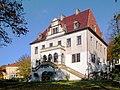 20091030040DR Radebeul Barkengasse 6 Hohenhaus.jpg
