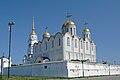 2011-08-14 Владимир. Успенский собор (2).jpg