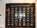 2011.10.17.152441 Nudos marineros Fragata Sarmiento Puerto Madero Buenos Aires.jpg