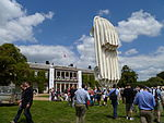 2011 Goodwood FoS sculpture.JPG