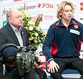 2011 Rostelecom Cup - Gachinski-4.jpg