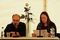 2012-05-10 Gedenkveranstaltung zur Bücherverbrennung in Hannover (28).JPG