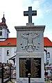 2012 Powiat cieszyński, Zebrzydowice, Kościół Wniebowzięcia NMP (01).jpg