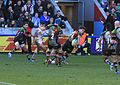 2013-14 English Premiership Harlequins vs Warriors 12935536764.jpg