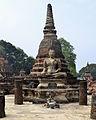 201312131136a HL ps Sukothai, Wat Mahathat.jpg