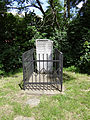 2013 Old jewish cemetery in Lublin - 03b.jpg