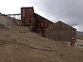 2014-07-28 13 30 46 Mill building in Berlin, Nevada at Berlin-Ichthyosaur State Park.JPG