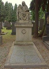 20140526 Algemene Begraafplaats Tongerseweg; Cemetery in Maastricht 12.JPG