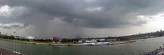 2014 ICF Canoe Sprint World Championships
