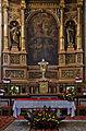 2014 Kłodzko, kościół Matki Bożej Różańcowej 24.JPG