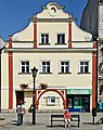 2014 Lądek-Zdrój, Rynek 17 01.JPG