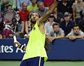 2014 US Open (Tennis) - Tournament - Dustin Brown (14954511858).jpg