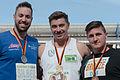 20150726 1731 DM Leichtathletik Männer Kugelstoßen 1519.jpg