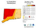 2016 Connecticut Drought Map.png
