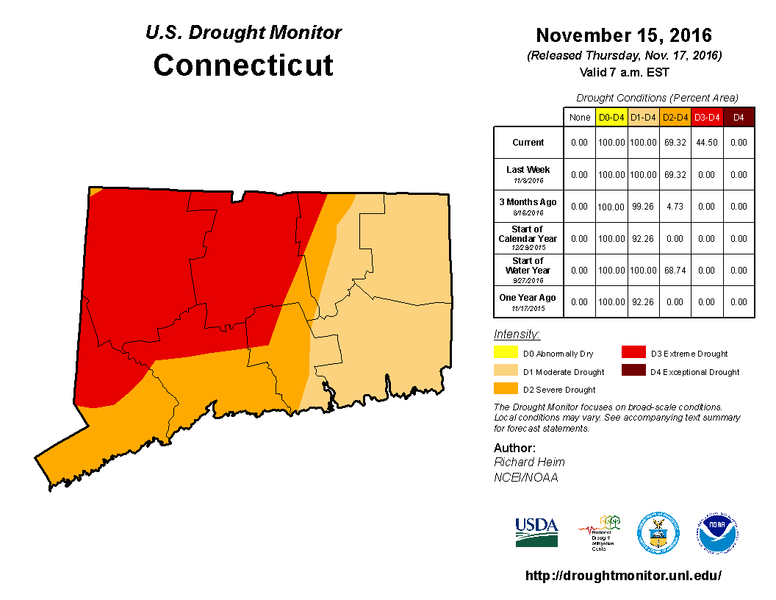 File:2016 Connecticut Drought Map.png