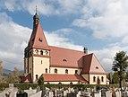 2016 Kościół św. Barbary w Nowej Rudzie 5.jpg