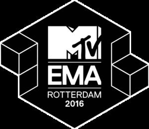 2016 MTV Europe Music Awards - Image: 2016 MTV Europe Music Award logo