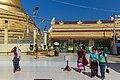 2016 Rangun, Pagoda Botahtaung (39).jpg