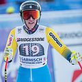 2017 Audi FIS Ski Weltcup Garmisch-Partenkirchen Damen - Kajsa Kling - by 2eight - 8SC8115.jpg