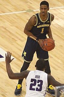 Charles Matthews (basketball) American basketball player