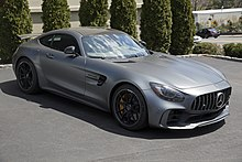 https://upload.wikimedia.org/wikipedia/commons/thumb/3/30/2018_Mercedes-Benz_AMG_GT-R%2C_designo_matte_Selenite_Grey_Magno%2C_front_right.jpg/220px-2018_Mercedes-Benz_AMG_GT-R%2C_designo_matte_Selenite_Grey_Magno%2C_front_right.jpg
