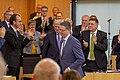2019-01-18 Konstituierende Sitzung Hessischer Landtag Wahlgang Ministerpräsident 3993.jpg