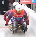 2019-02-02 Doubles World Cup at 2018-19 Luge World Cup in Altenberg by Sandro Halank–277.jpg