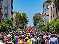 2019.06.14 Tel Aviv Pride Parade, Tel Aviv, Israel 1650016 (48092850792).jpg