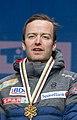 20190301 FIS NWSC Seefeld Medal Ceremony 850 6079 Sjur Røthe.jpg