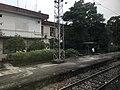 201908 Station Building of Yunhuqiao.jpg